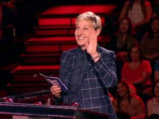 Ellen's Game of Games Trailers & Videos | TV Guide