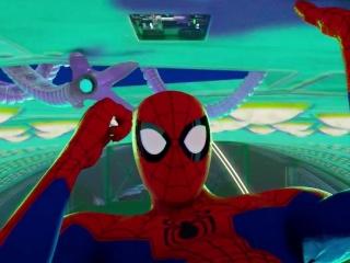 Spider-Man: Into The Spider-Verse (Spot)
