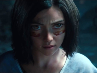 Alita: Battle Angel: Underworld