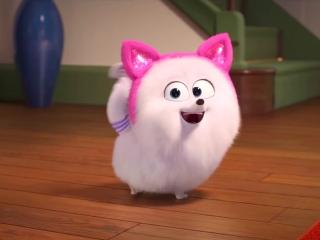 The Secret Life Of Pets 2: Gidget