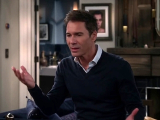Will & Grace: Will And Jack Go On A Soul Trip