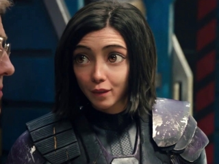 Alita: Battle Angel: Motorball