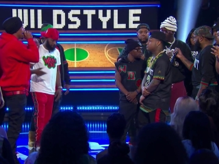 NICK CANNON PRESENTS WILD N' OUT: Azealia Banks/Lil Yachty/JaVale McGee