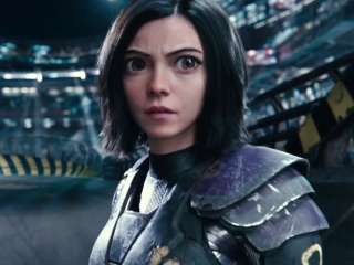 Alita: Battle Angel: Behind The Scenes With WETA (Featurette)