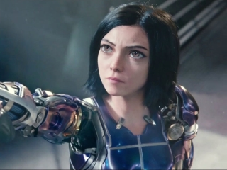 Alita: Battle Angel (Big Game Spot)