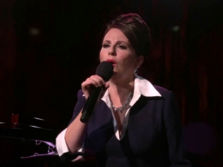 Will & Grace: Karen Belts Out A Tune At A Jazz Club