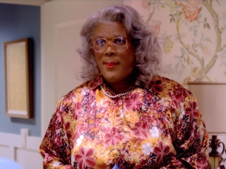 Tyler Perry's A Madea Family Funeral: Respects (TV Spot)