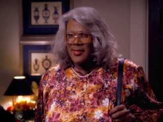 Tyler Perry's A Madea Family Funeral: Funeral Home