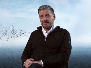 How To Train Your Dragon: The Hidden World: Craig Ferguson On Gobber's Role In Berk