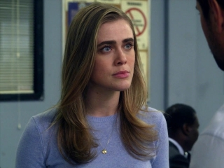 Manifest: Jared Confronts Michaela About Zeke's Shady Past