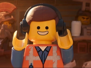 The Lego Movie 2: The Second Part: Super Cool (Lyric Music Video)