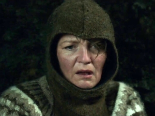 Woman At War: Another Bloody Sheep