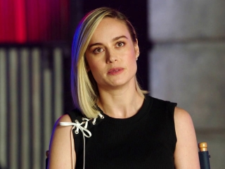 Captain Marvel: Brie Larson On What Appealed To Her About The Film
