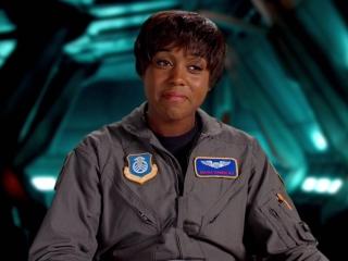 Captain Marvel: Lashana Lynch On Her Exposure To The Marvel Universe