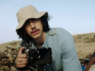 The Man Who Killed Don Quixote (Fathom Events Trailer)