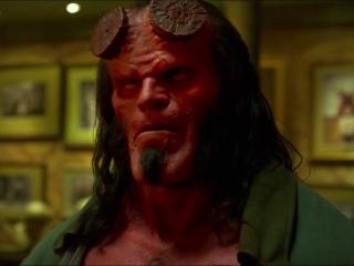 Hellboy (Red Band Trailer 2)
