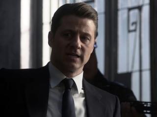 Gotham: Legend Of The Dark Knight: The Trial Of Jim Gordon