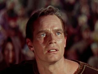 Ben Hur (60th Anniversary Trailer)