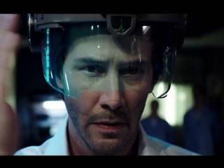 Replicas (Home Ent Trailer)