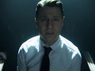 Gotham: Gordon Has A Guilty Conscience