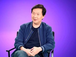 Wonder Park: Ken Jeong On Cooper & Gus