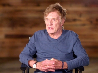 The Mustang: Robert Redford On The Genesis Of The Project And Laure De Clermont-Tonnerre