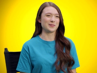 Wonder Park: Brianna Denski On The Story