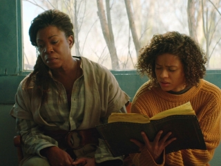 Fast Color: All The Women In Our Family Write In This Book