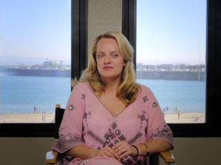 Us: Elisabeth Moss On Why She Took The Project