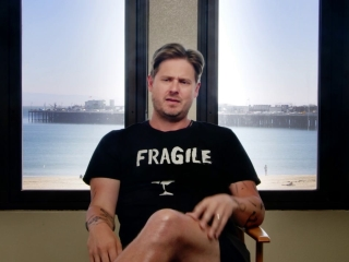 Us: Tim Heidecker On His Character