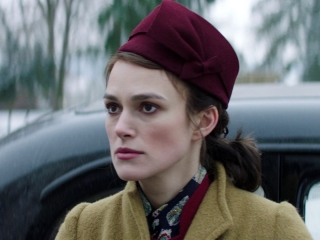 The Aftermath: Character: Keira (Featurette)