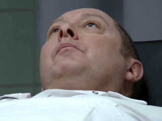 The Blacklist: Red Faces The Executioner