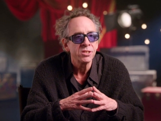 Dumbo: Tim Burton On Creating 'Grand Intimacy'