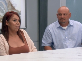 Botched: Put Ice On A Nipple That Turned Black After Surgery
