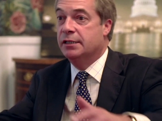 The Brink: Nigel Farage