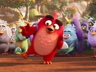 The Angry Birds Movie 2 (International Trailer 1)