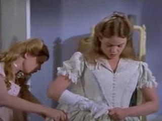 Little Women Scene: Dress Problems