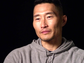 Hellboy: Daniel Dae Kim On His Character 'Major Ben Daimio'
