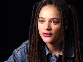 Hellboy: Sasha Lane On The Relationship Between 'Hellboy' And 'Alice'