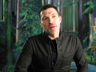 Missing Link: Travis Knight On 'Missing Link' And LAIKA's Next Project