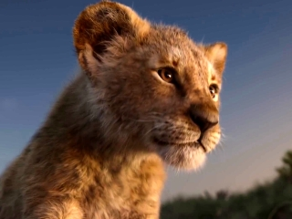 The Lion King (Trailer 1)