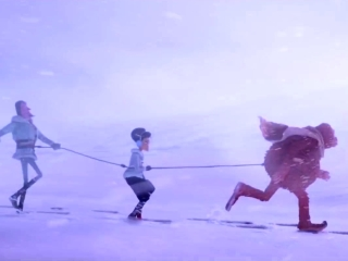 Missing Link: Inside The Magic Of LAIKA (Featurette)