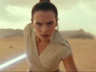 Star Wars: Episode IX (Teaser Trailer)