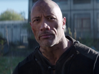 Fast & Furious Presents: Hobbs & Shaw (Trailer 2)