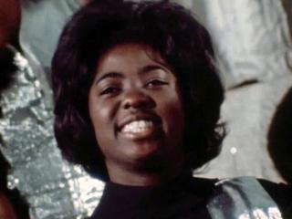 Amazing Grace: Sing, Aretha!