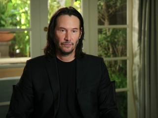 John Wick: Chapter 3-Parabellum: Keanu Reeves On Raising The Bar