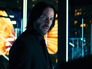 John Wick: Chapter 3-Parabellum: Incredible (TV Spot)