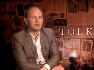 Tolkien: Dome Karukoski On Why He Chose This As His Next Project
