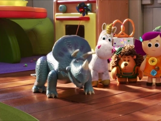 Toy Story 4: Duke Caboom (TV Spot)