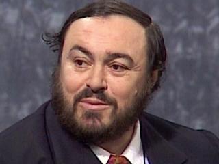 Pavarotti (Fathom Events Trailer)